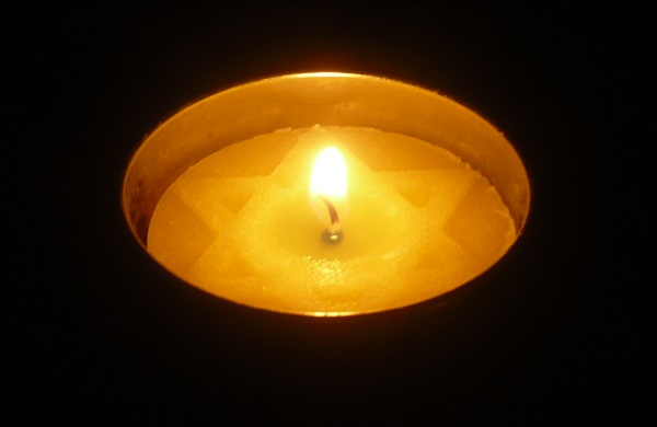 anniversaire de deces juif
